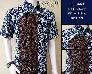 Zamruth apparel