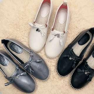 coach 漁夫鞋