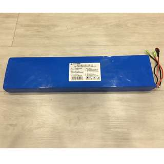 Electric Scooter Lithium Battery (48V, !5Ah)
