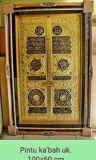 Pintu Kakbah
