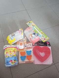 Dasio items