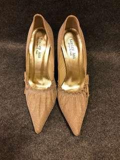 🚚 專櫃品牌keeley Ann 高跟鞋婚鞋