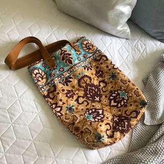 🌹 Bali Tote Bag