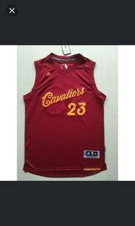 🚚 LBJ NBA Jersey Christmas Adidas Lebron