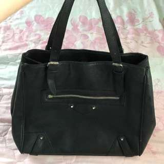 Mango Touch Tote Bag