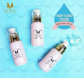Merve fairy tears postion ( price to clear)