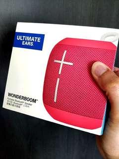 UE Wonderboom Speaker