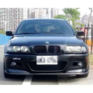2000~  BMW~E46~328I~