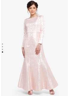 Dress 👗 Gold