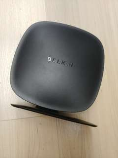 Belkin Wireless Router