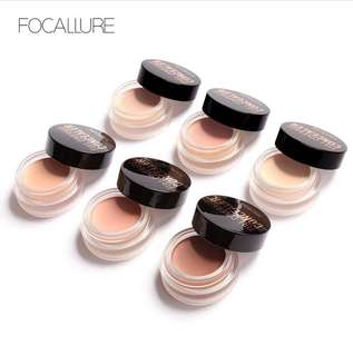 Focallure full coverage cream concealer