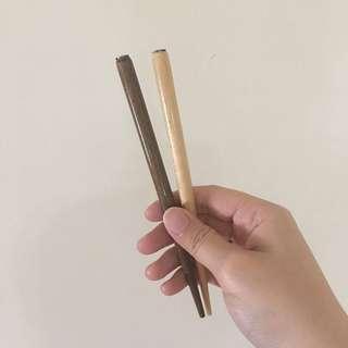 Wooden Straight Nib Holders (Calligraphy)