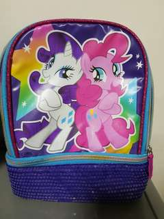 THERMOS Dual Compartment My Little Pony Lunchbox