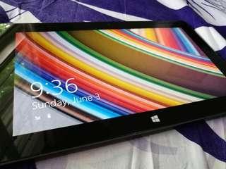 Microsoft Windows Surface RT Tablet