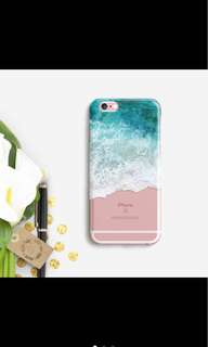 SUMMER WAVES CASINGS FOR OPPO,IPHONE,VIVO,SAMSUNG