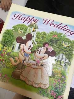 Mickey & Minnie 相簿