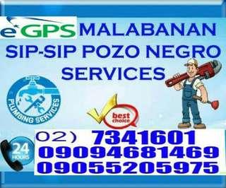 Malabanan sip sip pozo negro services 7341601 09094681469