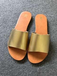 BC (Born in California) Sandals