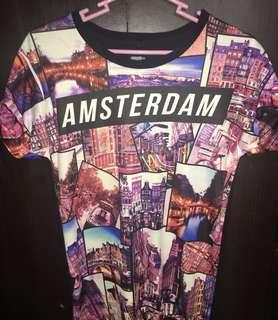 Culture shirt