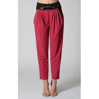 BNIP Formal Tapered Pants