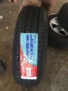 175/65/14 Powerblitz 1800 Silverstone Tyre