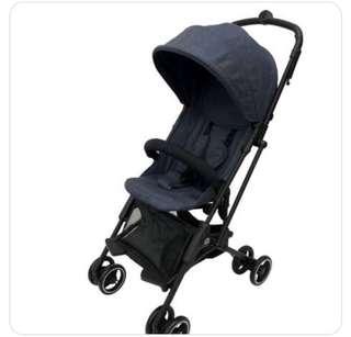 Brand New Mimosa cabin city stroller