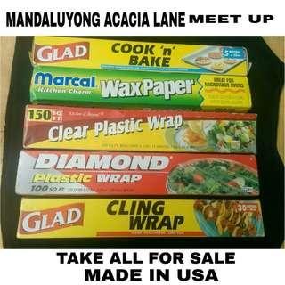 Take all ❤ Acacia Lane Free shipping