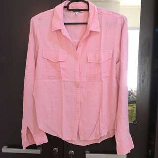 Colorbox pink shirt
