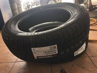 195/60/16 ES32 Yokohama Tyre