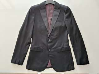 YD Men's Formal Wear Suit Blazer Set (Used)