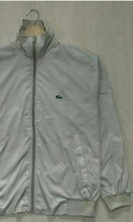 #mausupreme Lacoste Jacket