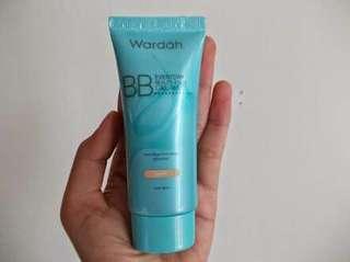 #mausupreme BB Cream Wardah