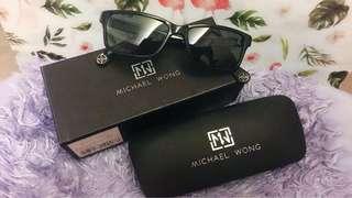 MW Michael Wong Sunglasses (全新太陽眼鏡)