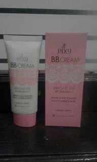 #mausupreme Pixybb cream