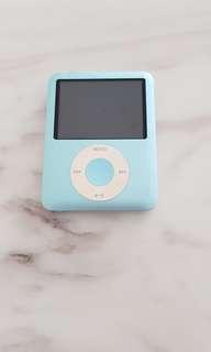 iPod Nano Gen 3 battery faulty