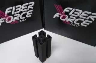 3D Printing Services : Nylon Carbon Fiber Materials