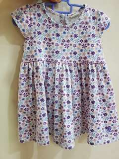 Hush Puppies dress/top 18-24