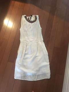 Mango dress (small)