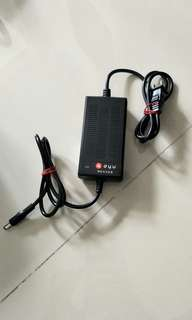 DYU stock charger