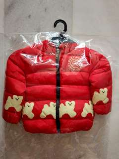 Toddler 18-24 mth winter jacket