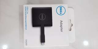 BRAND NEW Dell Adapter DA200