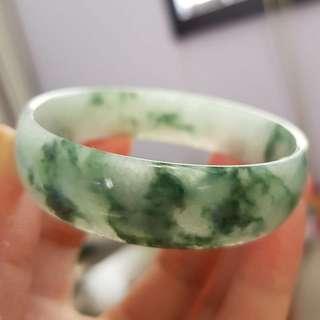 超美😍Grade A myanmar jade with cert 不议价