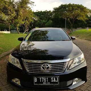 Toyota camry 2014 2,5G AT