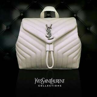 Authentic Bag  Yves Saint Laurent Collections