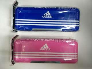 Adidas x Uni 筆盒