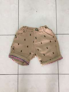 Polo Ralph Lauren Boy's Short Pants Preloved