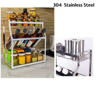 304 Stainless Steel Sauce Rack