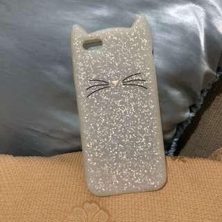 Kitty Iphone X Case