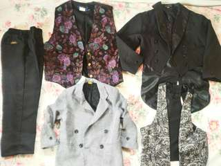 Formal wear Boy's set