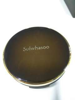 sulwhasoo intense cushion case
